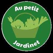 Au petit Jardinet - Des légumes et fruits frais issus de filières bio ou d'une culture raisonnée livré à votre domicile - Page d'accueil du site