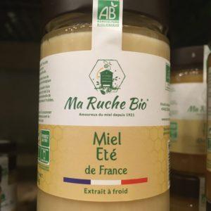 """MIEL """"été"""" de FRANCE"""
