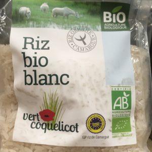 riz de Camargue long